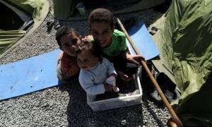 Προσφυγικό: 15 νέα hot spots ετοιμάζονται μέσα στην εβδομάδα