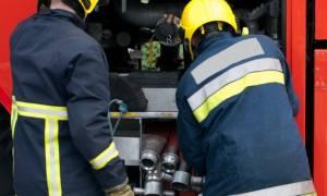 Κρήτη: Ισχυρή έκρηξη σε τράπεζα