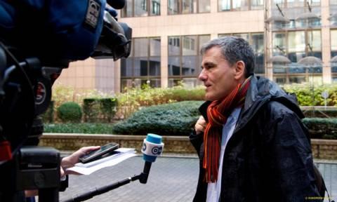 Η επιστροφή των Θεσμών στο σημερινό Eurogroup