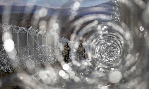 «Βόμβα» Le Figaro: Κλείνουν τα σύνορα των Βαλκανίων για τους πρόσφυγες