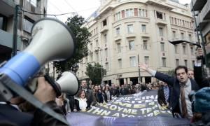 ΑΔΕΔΥ: Κάλεσμα στο συλλαλητήριο της Τετάρτης 09/03