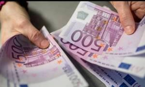 Греческие банки будут брать комиссию за размен купюры номиналом 500 евро
