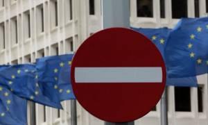 Источник: ЕС в четверг без обсуждения продлит антироссийские санкции