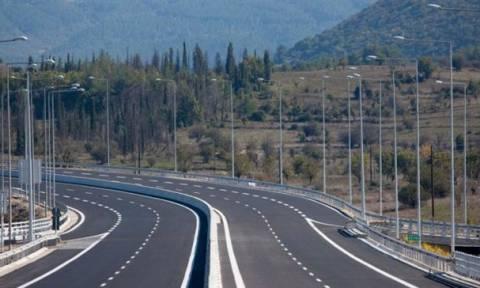Αρχίζουν οι εργασίες στη Μεγαλόπολη για τη σύνδεση με τον αυτοκινητόδρομο Τρίπολης - Καλαμάτας