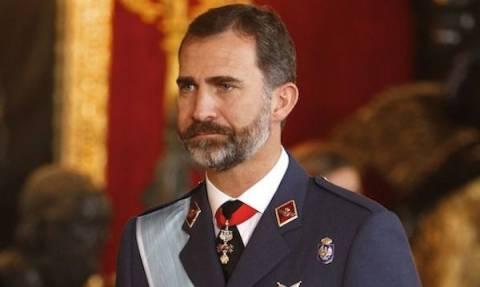 Ο βασιλιάς της Ισπανίας δίνει χρόνο στα κόμματα για σχηματισμό κυβέρνησης