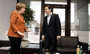 Σύνοδος Κορυφής - Τσίπρας: Δεν συνιστούν πολιτική της ΕΕ οι μονομερείς ενέργειες