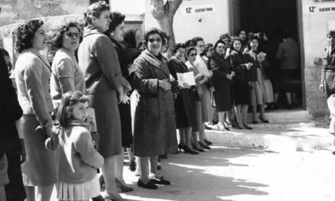 Παγκόσμια Ημέρα της Γυναίκας: To 1934 ψήφιζαν μόνον οι εγγράμματες - Σήμερα καθορίζουν τις εξελίξεις