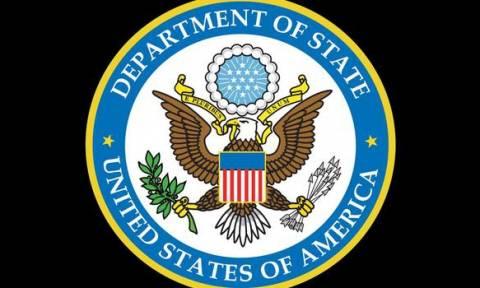 Έλληνας δημοσιογράφος έβαλε στη θέση του το State Department (vid)