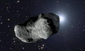 Αστεροειδής θα περάσει ξυστά από τη Γη την Τρίτη