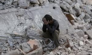 Στις 14 Μαρτίου τη Γενεύη οι ειρηνευτικές συνομιλίες για τη Συρία
