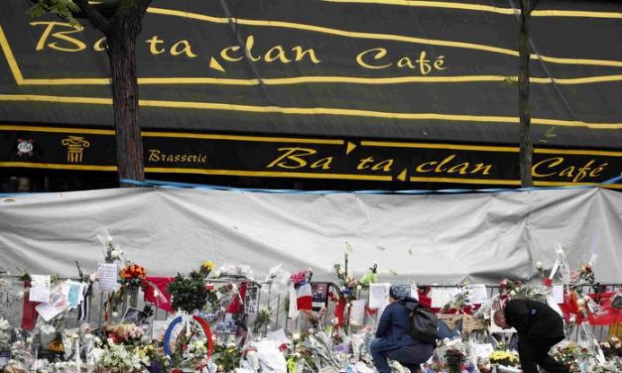 Γαλλία: Οικογένεια θύματος στο Μπατακλάν προσφεύγει κατά του Βελγίου