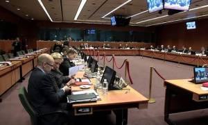 Ολοκληρώθηκε η συνεδρίαση του Eurogroup