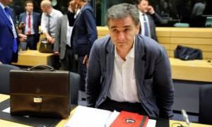 Τσακαλώτος: Επιστρέφουν οι Θεσμοί παρά τις διαφωνίες ΔΝΤ – ΕΕ