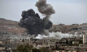 Συρία: Οι Κούρδοι καταγγέλουν την Τουρκία ότι πλήττει θέσεις τους