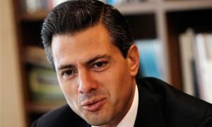 Πρόεδρος του Μεξικού: Μουσολίνι και Χίτλερ θυμίζει η ρητορεία Τραμπ