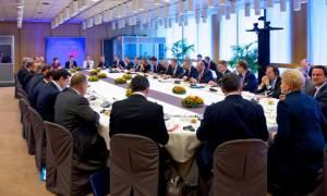 Σύνοδος Κορυφής: Τα παίρνουν όλα οι Τούρκοι – Δείτε τι προβλέπει το προσχέδιο της απόφασης