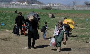 Δεκτά 766 αιτήματα μετεγκατάστασης από την Ελλάδα σε άλλα κράτη - μέλη