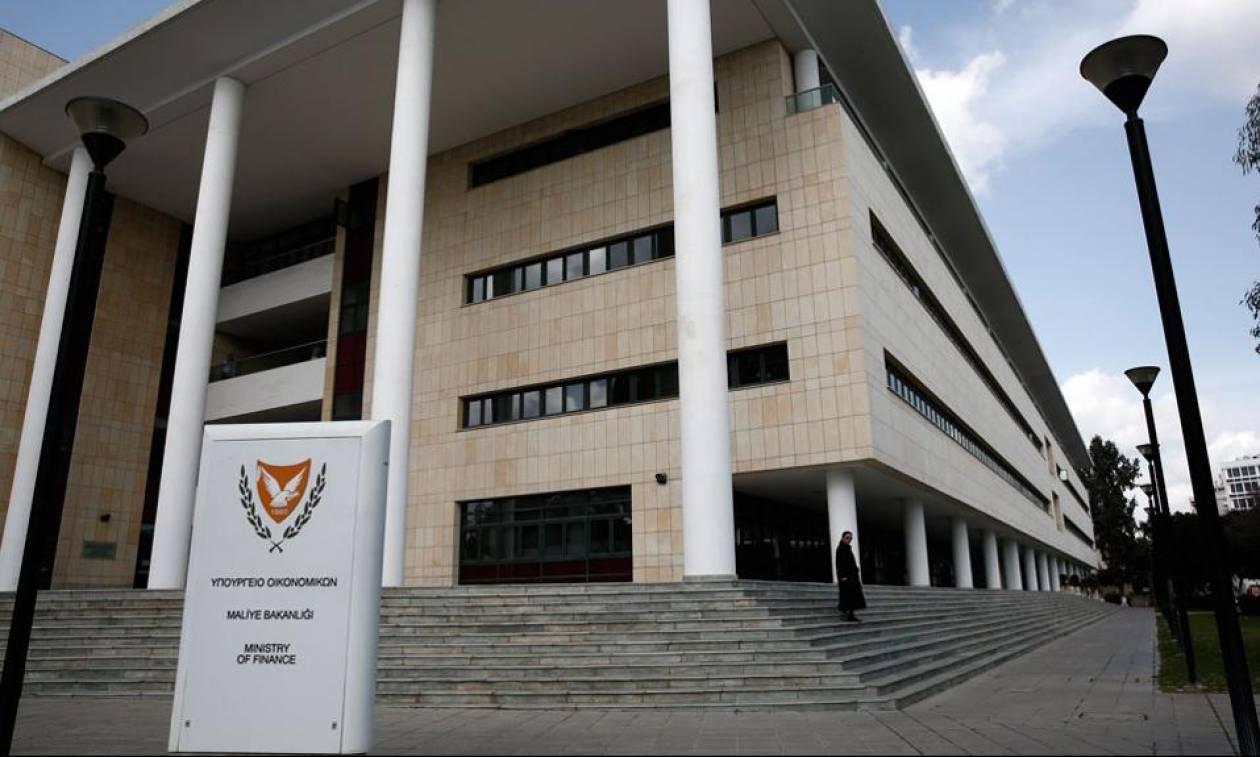 Η Κύπρος βγαίνει από το μνημόνιο μετά από τρία χρόνια