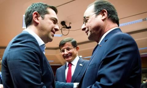 Σύνοδος Κορυφής: Παράταση στο διαπραγματευτικό θρίλερ για το προσφυγικό μέχρι τις 18 Μαρτίου