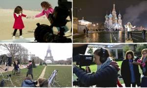Παγκόσμια Ημέρα της Γυναίκας: Αφιερωμένο στις γυναίκες το σημερινό Doodle (videos)