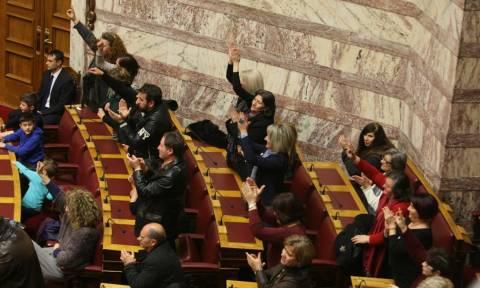 Παγκόσμια Ημέρα της Γυναίκας: Το ελληνικό Κοινοβούλιο έχει «άρωμα» γυναίκας