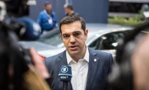 Τσίπρας: Εκτέθηκαν όσοι δεν σέβονται τις αποφάσεις - Οι συζητήσεις θα συνεχιστούν στη Σμύρνη