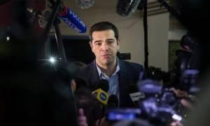 Στο συμβούλιο συνεργασίας Ελλάδας-Τουρκίας ο Τσίπρας στη Σμύρνη