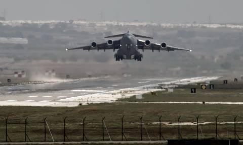 Συρία: Οι ΗΠΑ διαψεύδουν ότι κατασκευάζουν αεροπορικές βάσεις στη βόρεια Συρία