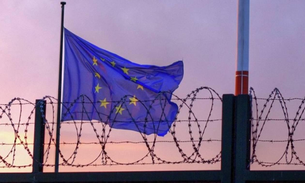 Προσφυγικό: Πόσο στοιχίζουν οι συνοριακοί έλεγχοι;