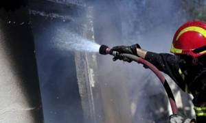 Σοκ στα Γλυκά Νερά: Ιερέας κάηκε ζωντανός μέσα σε εκκλησία