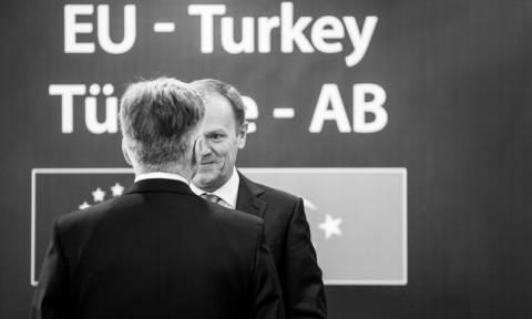 Προσφυγικό: Δέκα μέρες διορία για το «κλείδωμα» της συμφωνία ΕΕ-Τουρκίας