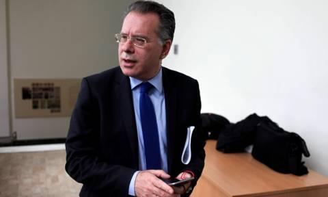 Κουμουτσάκος για Σύνοδο Κορυφής: Να μη γίνεται ο Τσίπρας «συνήγορος» του Νταβούτογλου