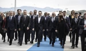 Ποια είναι η Ελληνίδα που θα υποδεχτεί τον Αλέξη Τσίπρα στο Πανεπιστήμιο της Σμύρνης