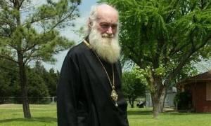 Βρήκαν άφθαρτο το σώμα του Αρχιεπισκόπου Δημητρίου του Ντάλας