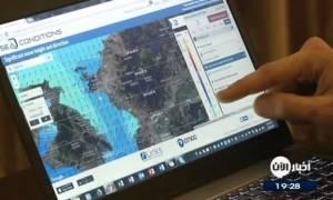 Έτσι στέλνουν οι Τούρκοι τους πρόσφυγες στην Ελλάδα – Δείτε το αποκαλυπτικό βίντεο