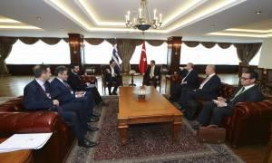 Υπεγράφη συμφωνία Ελλάδας – Τουρκίας