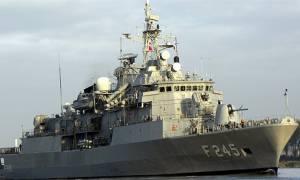 Ξεκίνησαν οι περιπολίες του ΝΑΤΟ - Μεταξύ Κω και Αστυπάλαιας τουρκική φρεγάτα