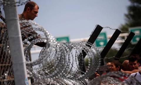 Οι χώρες της Βαλτικής ετοιμάζουν φράχτες στα σύνορα με τη Ρωσία