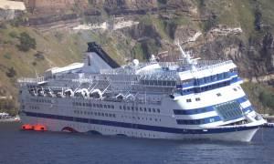 Sea Diamond: Καταδικάστηκαν δύο υπεύθυνοι εννιά χρόνια μετά το μοιραίο ναυάγιο