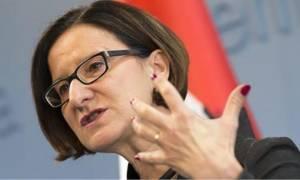ΥΠΕΣ Αυστρίας:Η Βιέννη δεν κάνει πίσω στις σκληρές της θέσεις στο προσφυγικό