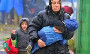 Διεθνής Αμνηστία-Γιατροί χωρίς σύνορα:Κατηγορούν την Ευρώπη για «Παζάρι προσφύγων»