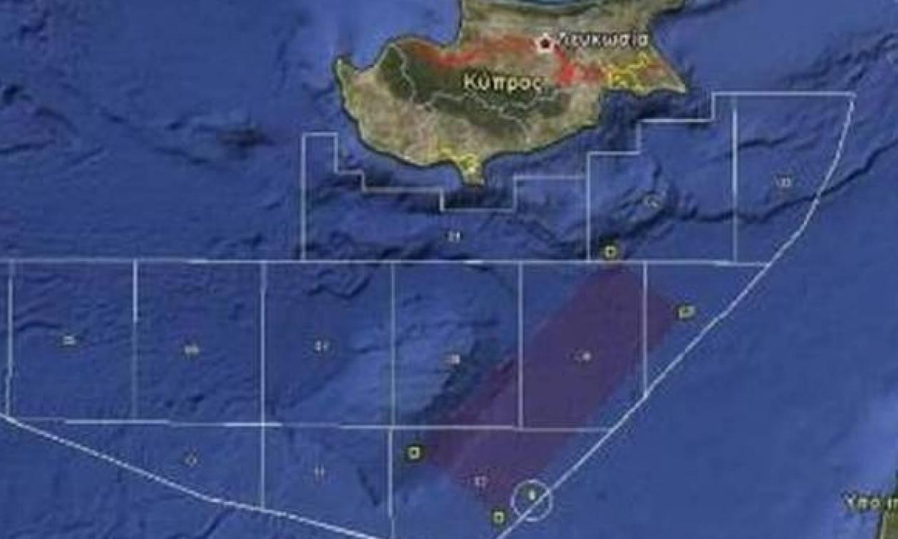 Η Κύπρος καταγγέλλει παρενόχληση κυπριακού ερευνητικού σκάφους από τουρκικό πολεμικό