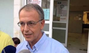 Γραμματέας ΚΕ ΣΥΡΙΖΑ: Η συζήτηση για το χρέος θα ανοίξει παρά τις δηλώσεις Σόιμπλε