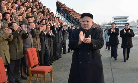 Κιμ Γιονγκ Ουν: Κατασκευάσαμε πυρηνικές κεφαλές σε σμίκρυνση