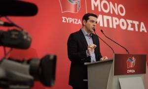 Ο ΣΥΡΙΖΑ μετατρέπει την Ελλάδα σε απέραντο hotspot για μια… μαϊμού αξιολόγηση