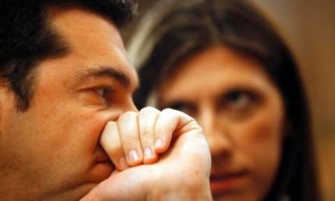 «Βόμβα» Κωνσταντοπούλου: Ο Τσίπρας είχε συμφωνήσει Μνημόνιο από το 2014