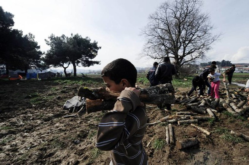 Ειδομένη ώρα μηδέν: Ωρολογιακή βόμβα τα σύνορα – Στον αέρα η συμφωνία ΕΕ – Τουρκίας! (pics)
