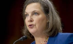 Στην Αθήνα αύριο Πέμπτη η υφυπουργός Εξωτερικών των ΗΠΑ