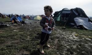 Πρόσφυγες: Πανέτοιμοι δηλώνουν ΕΚΕΠΥ & ΚΕΕΛΠΝΟ που επισκέπτονται την Ειδομένη