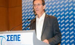 Digital Economy Forum 2016 - Τζήκας: Η επανεκκίνηση της οικονομίας μόνο ψηφιακή